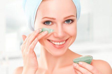 Маска-гоммаж для лица – лучшее средство для мягкого, но глубокого очищения