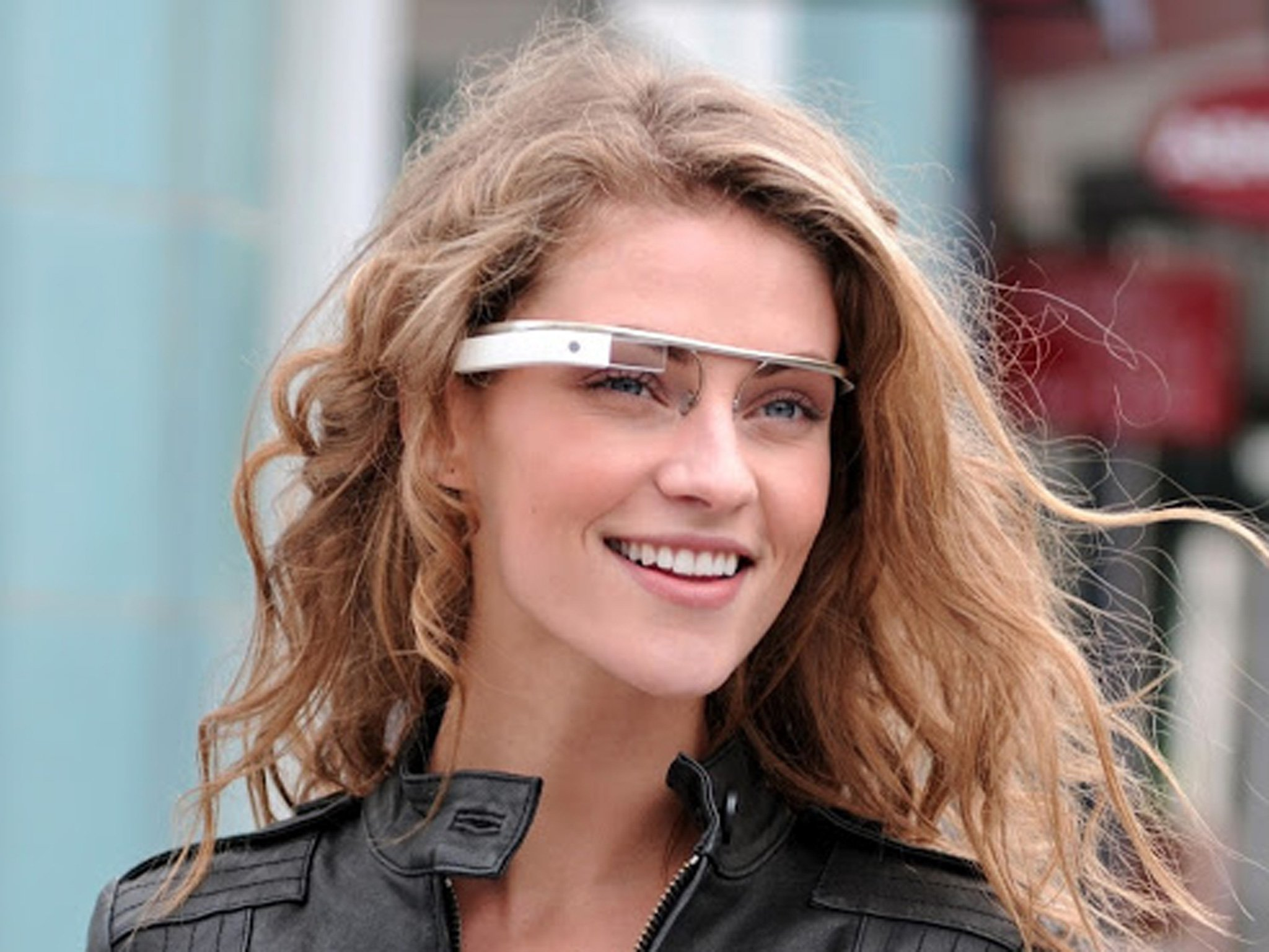 женские google glass