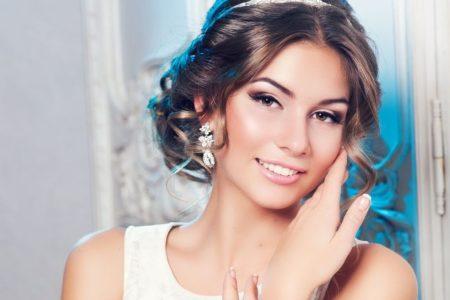 Греческие причёски: такие разные, но одинаково роскошные