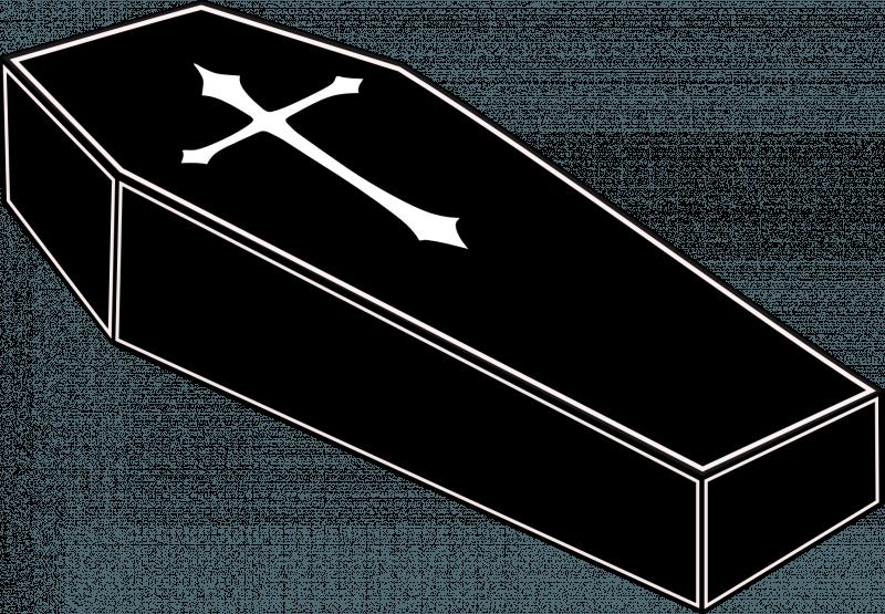 К чему снится пустой гроб или с покойником