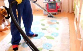 Химчистка в домашних условиях