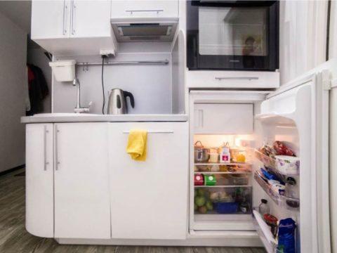 холодильник для семьи