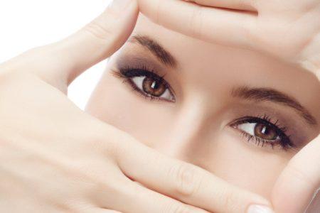Идеальные брови: выбираем правильное цветовое сочетание