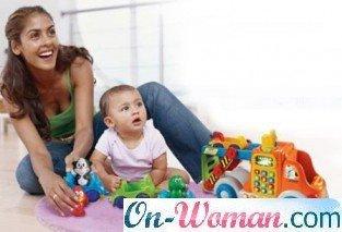 подарок ребенку которому исполняеться 1 год