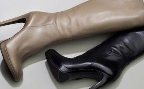 Итальянская обувь 2012