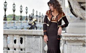 женская одежда 2012