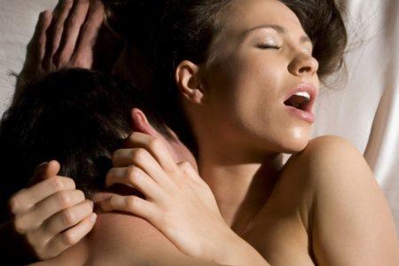 Удовлетворение мужчин в оральном сексе