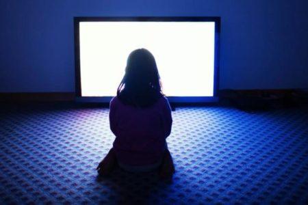 какие телевизоры лучше для зрения