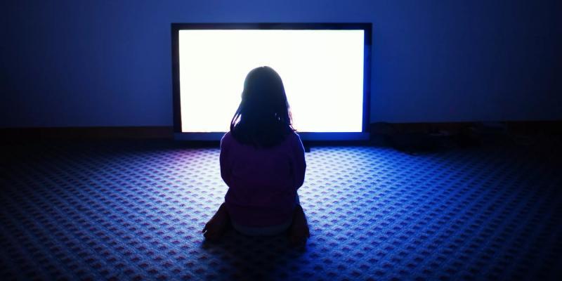 К каким последствиям может привести просмотр телевизора?
