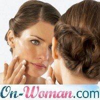 процедуры очистки кожи и умывания