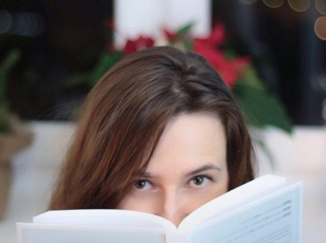 какую книгу подарить