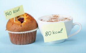 калькулятор калорийности