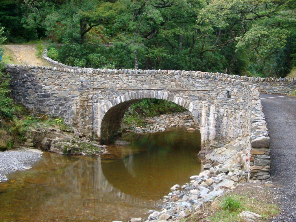 К чему снится мост Сонник деревянный мост во сне решение сложных проблем