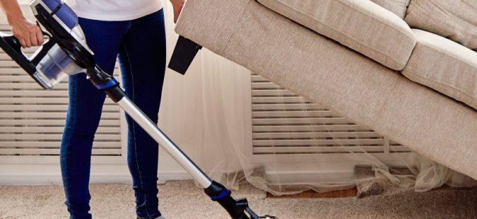профессиональная уборка дома