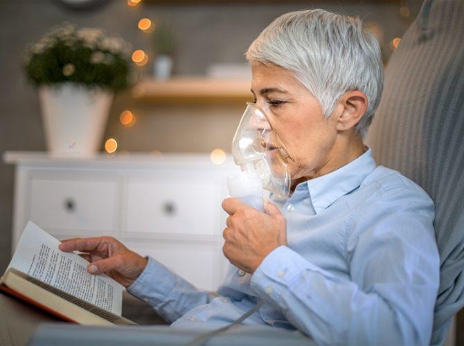 купить кислородный концентратор