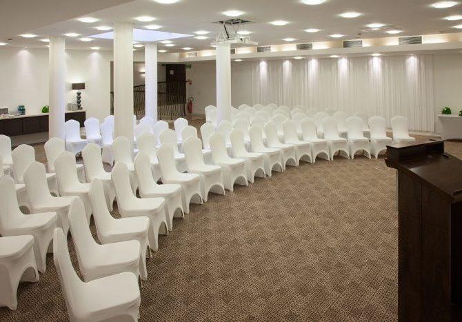 работа по организации конференций