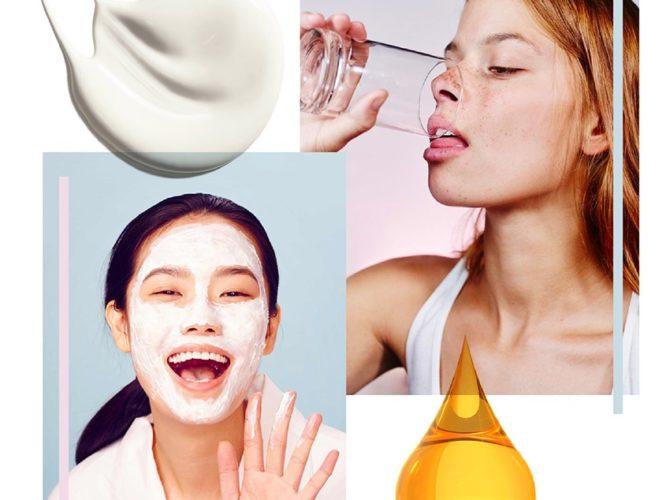 сайт корейской косметики