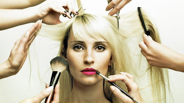 Косметология – искусство быть красивым
