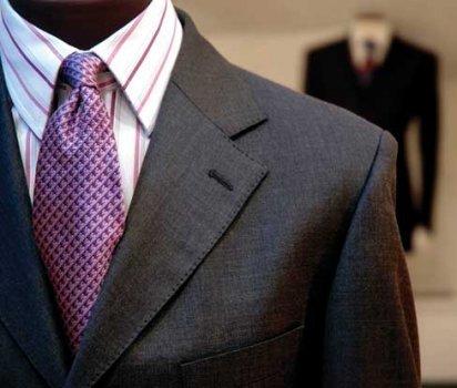 Стильная деловая одежда для мужчин