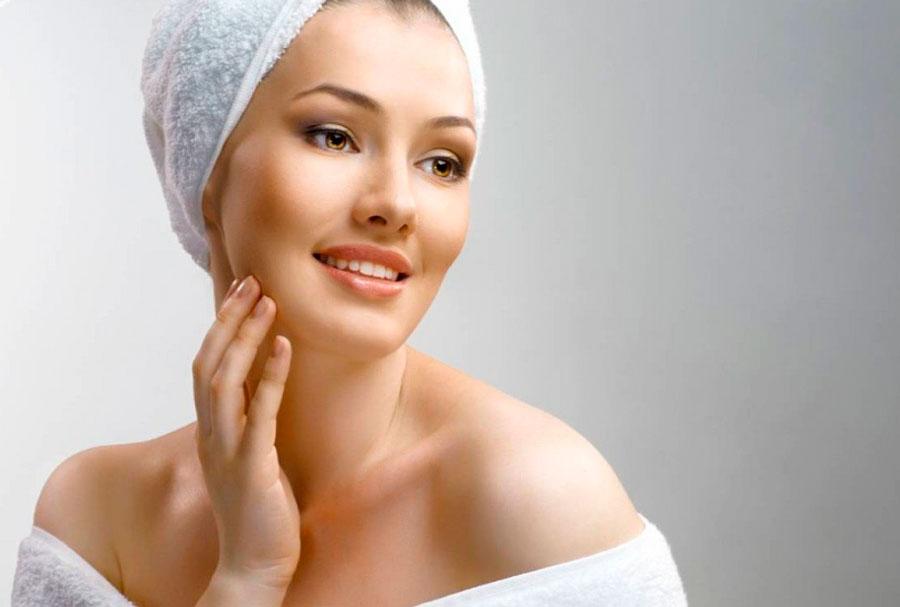 Забота о коже и волосах