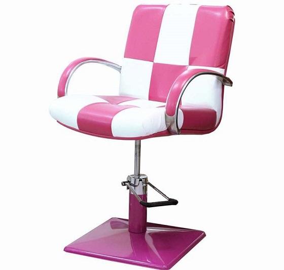 кресло для клиента мастера маникюра