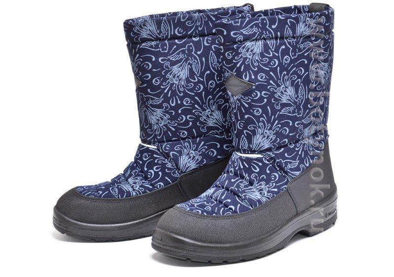 Женская зимняя обувь Куома - фински