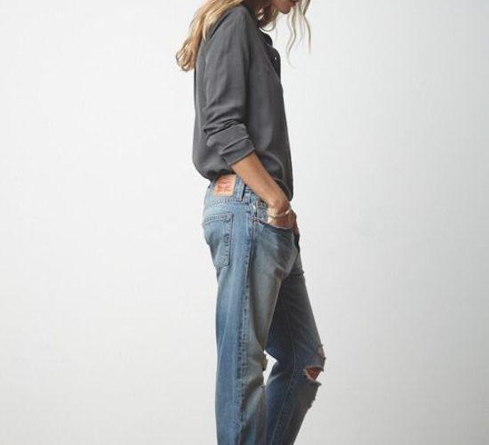 купить джинсы левис