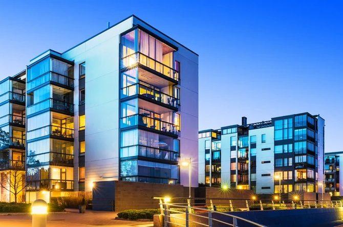 купить квартиру онлайн в новостройке