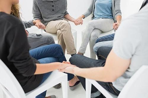 групповая терапия лечение наркомании
