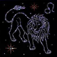 что подарить льву