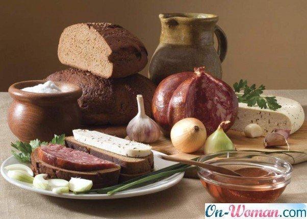 литовские рецепты