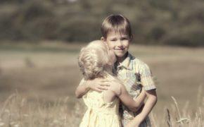 Любовь между братом и сестрой
