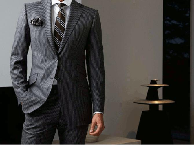 магазины мужских костюмов