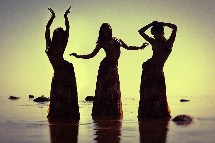 Магия восточного танца