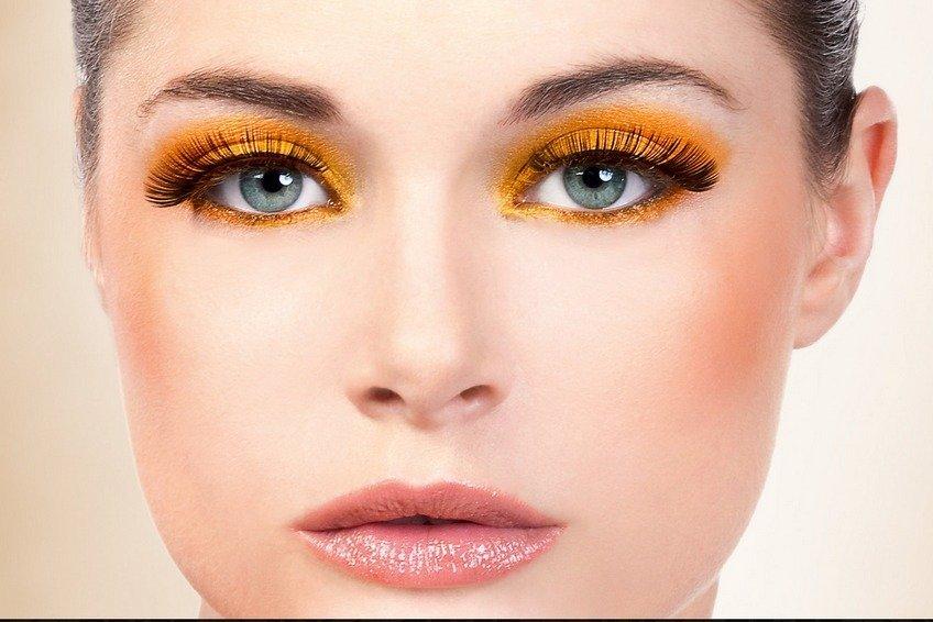 макияж 2012