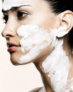 маски для сужения пор и чистки лица