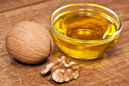 Грецкие орехи за часов перед сексом