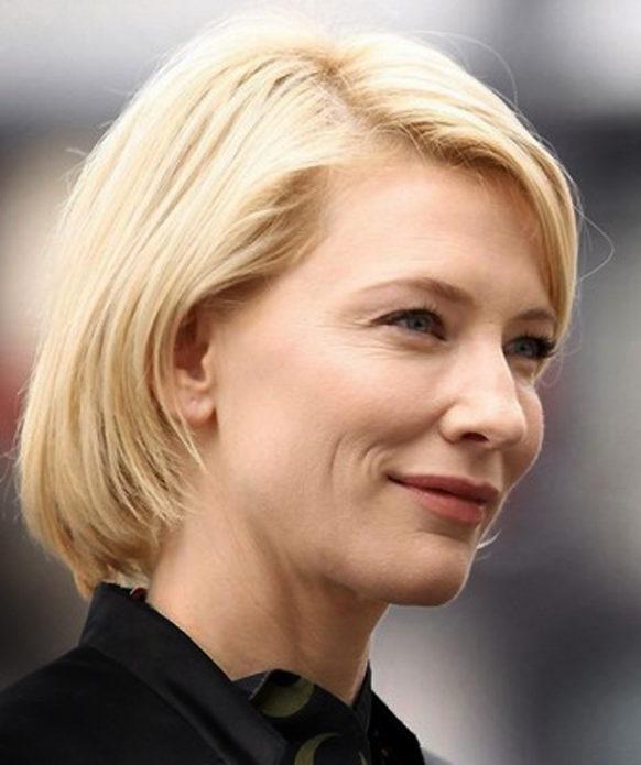 медовый блонд для закрашивания седины