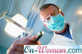 во время менструации