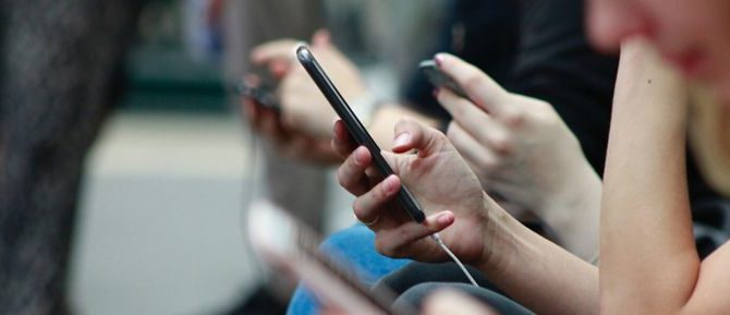 Мобильное приложение «Дия»
