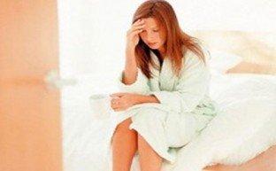 Частое мочеиспускание в первую неделю беременности