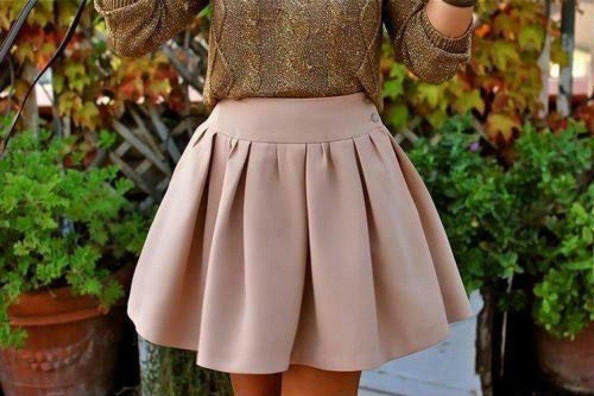 модные юбки