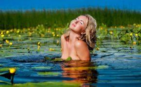 можно ли купаться во время месячных