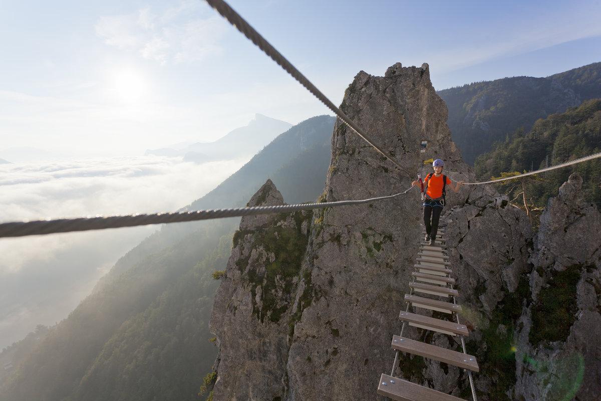 мосты над бездной картинки большинство них шли