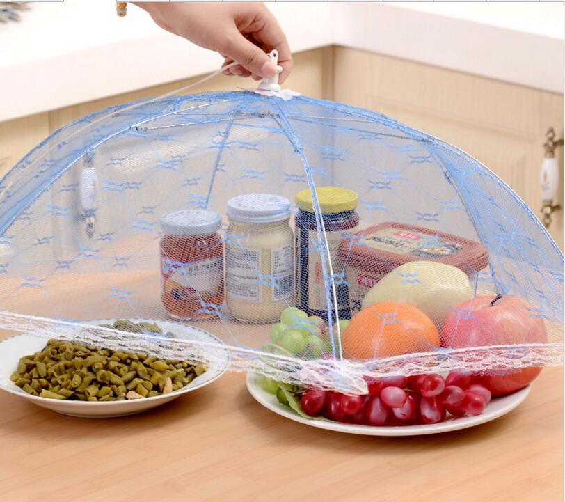 Сетка для защиты продуктов питания от мух