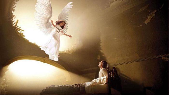 Сонник фигурка ангела отломилось крыло