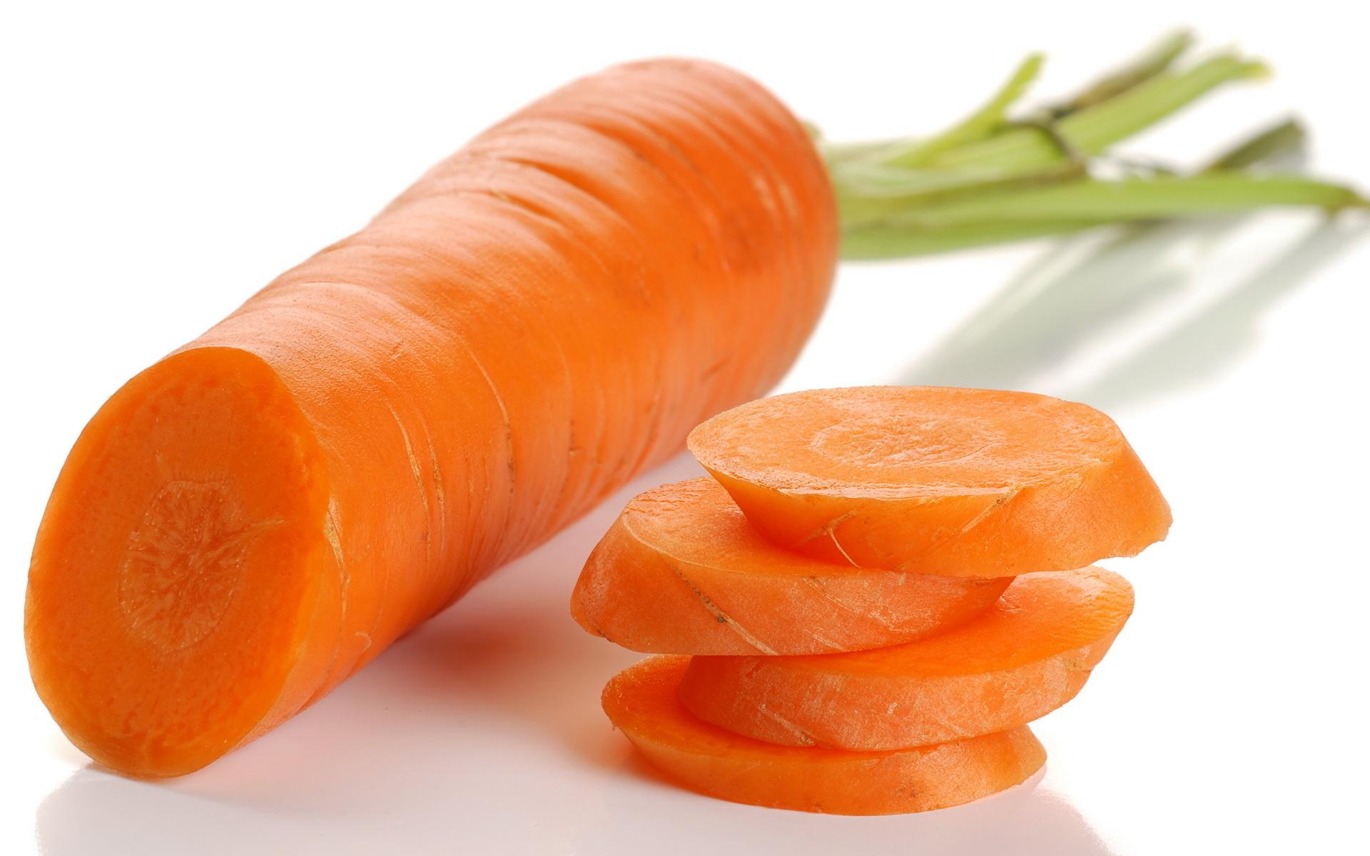 Беременной снится морковь