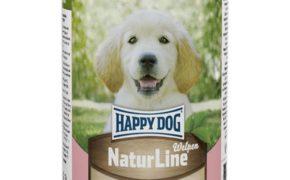 Natur Line «Ягнёнок с рисом»