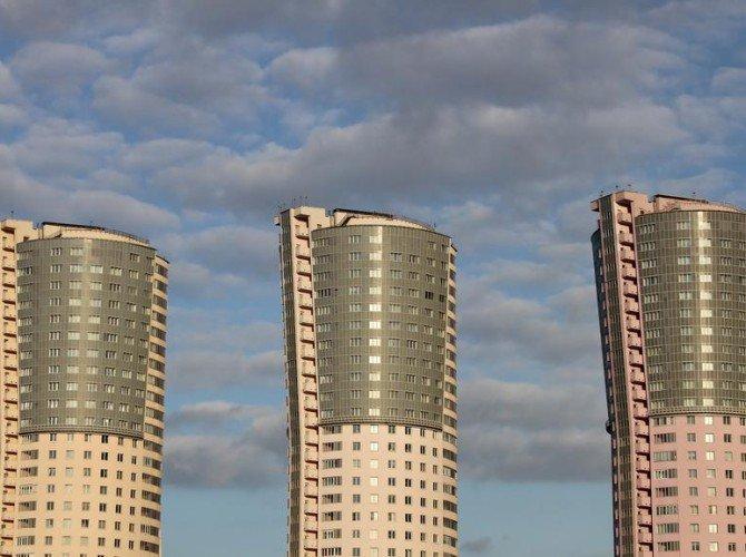 популярная недвижимость