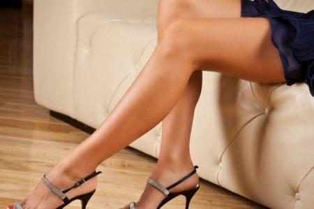 Можно ли при беременности сидеть ногу на ногу